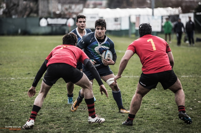 Rugby photo 4
