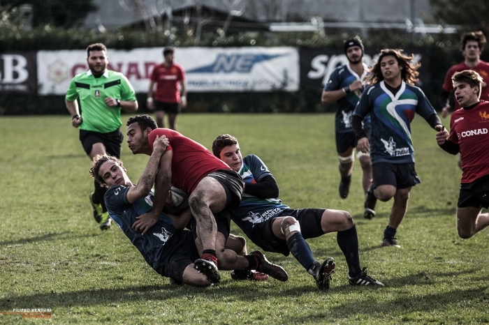 Rugby photo 22