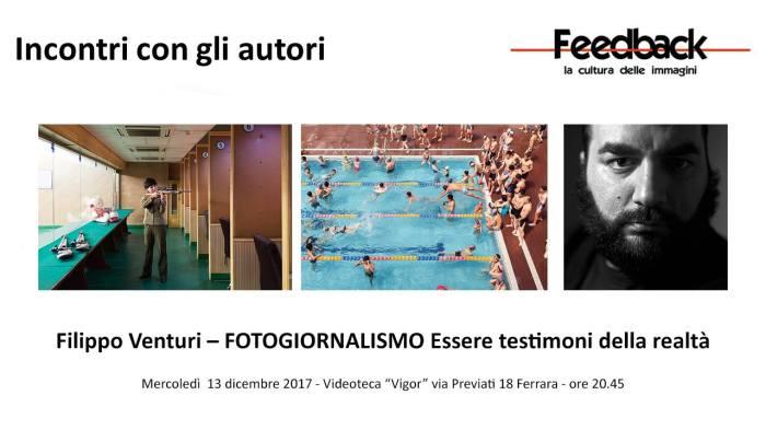 Feedback, Ferrara