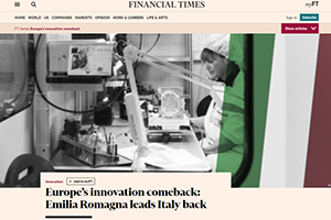 Publication: Financial Times (1)