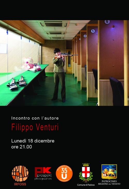 Irfoss, Padova