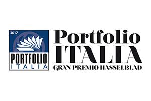 Award: Portfolio Italia - Gran Premio Hasselblad