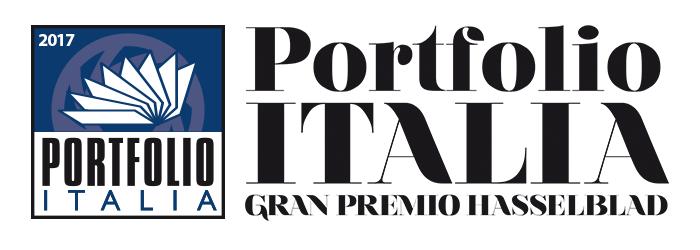 Portfolio Italia - Gran Premio Hasselblad 2017