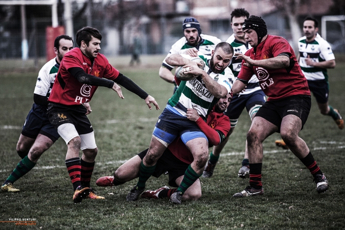 Rugby photo, 14