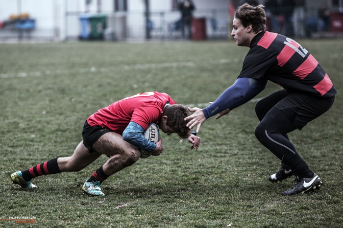 Rugby Photograph 5