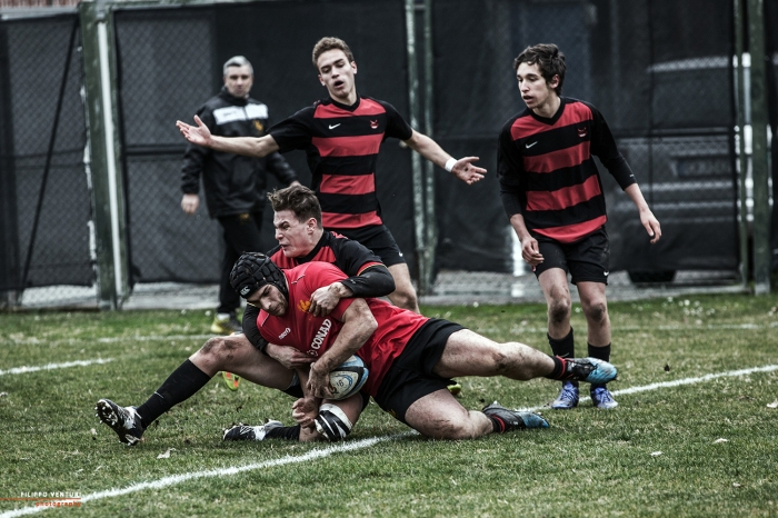 Rugby Photograph 6