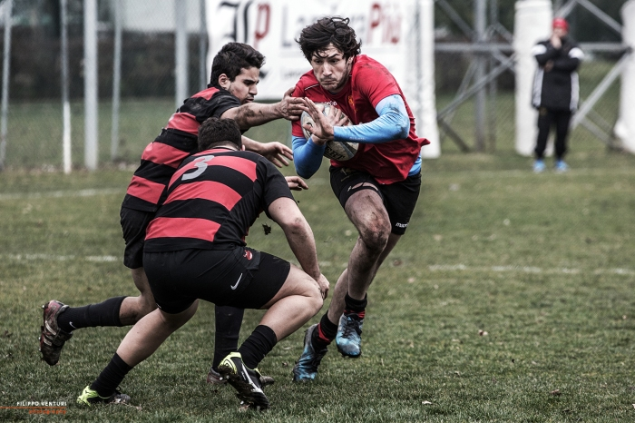 Rugby Photograph 7