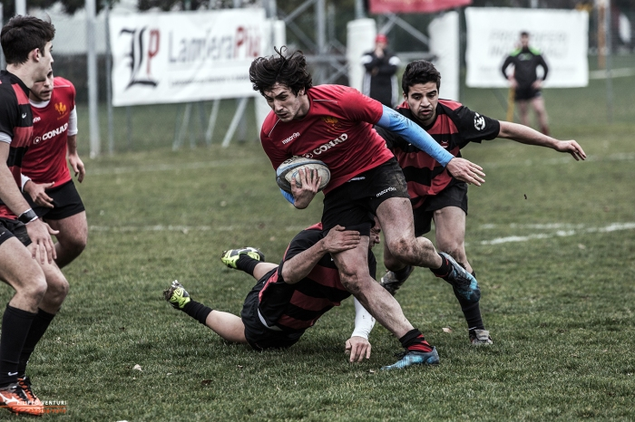 Rugby Photograph 8