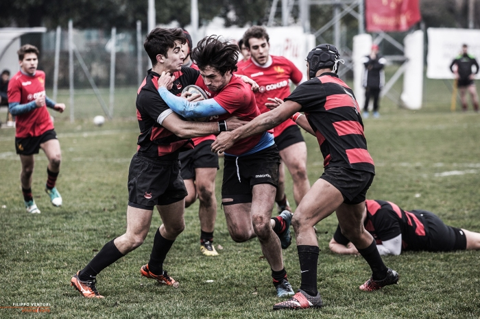 Rugby Photograph 9