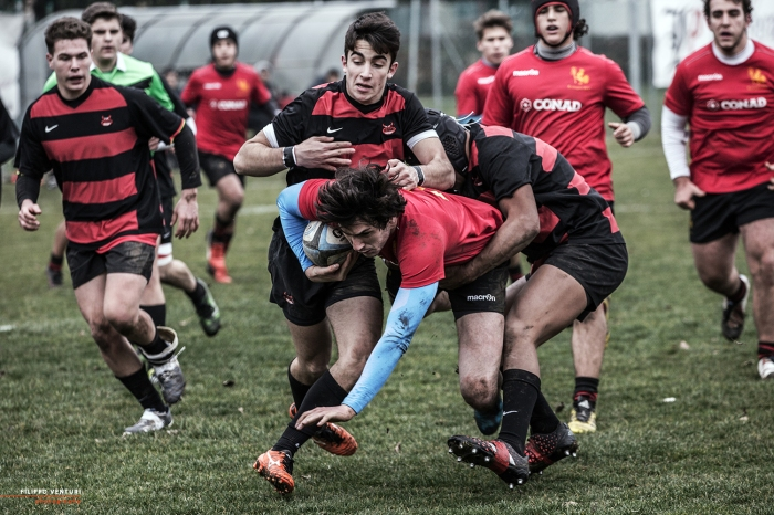 Rugby Photograph 10