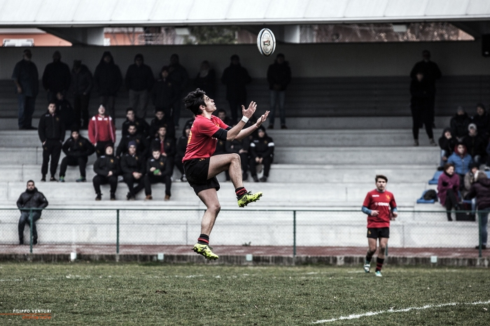 Rugby Photograph 14