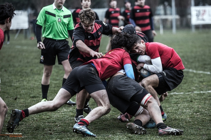 Rugby Photograph 25