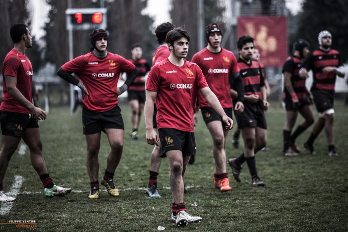 Rugby Photograph 28