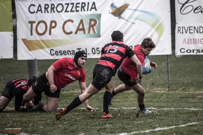 Rugby Photograph 29