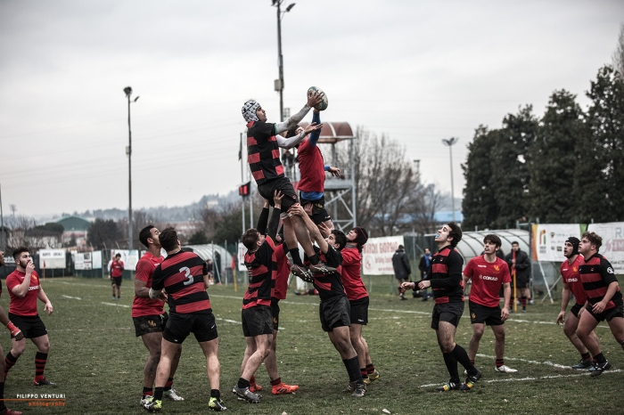 Rugby Photograph 30