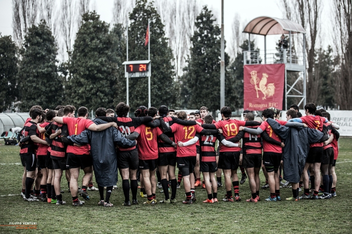 Rugby Photograph 38