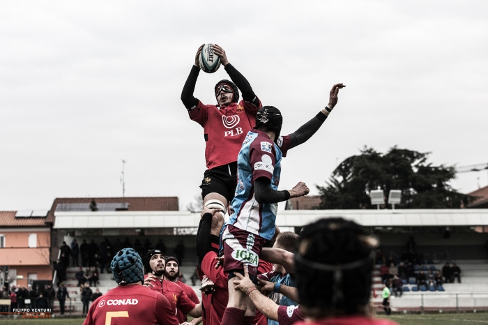Rugby photographs, 3