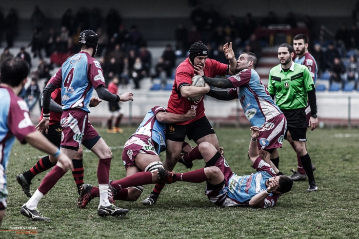 Rugby photographs, 5
