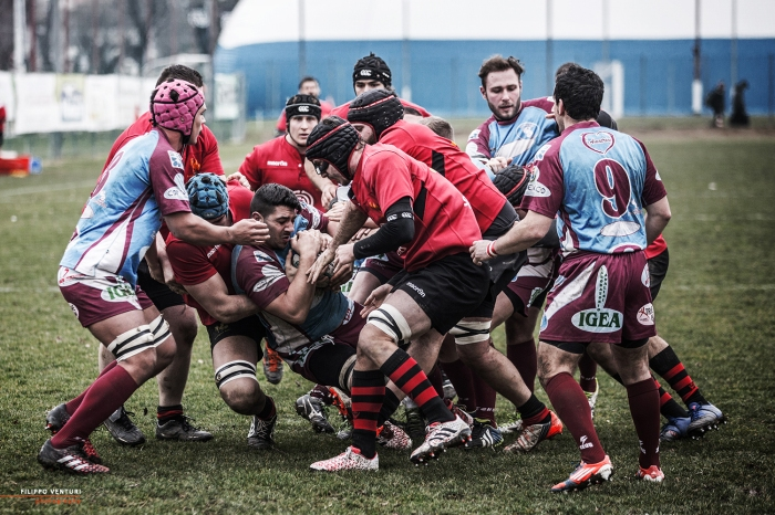 Rugby photographs, 9