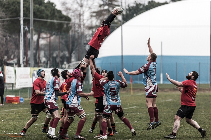 Rugby photographs, 10