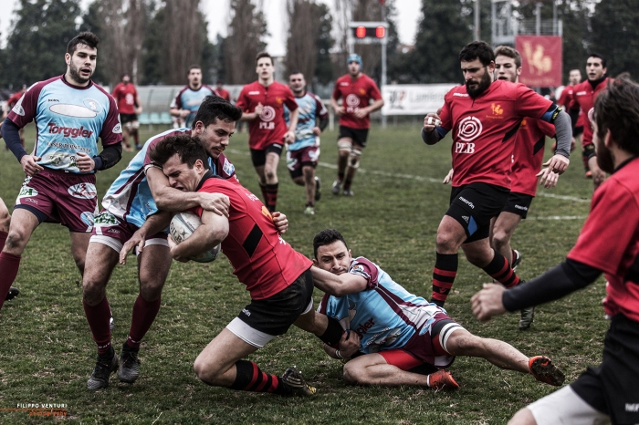 Rugby photographs, 13