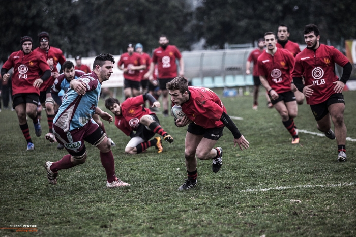 Rugby photographs, 20