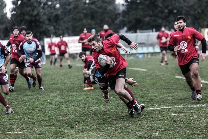 Rugby photographs, 21