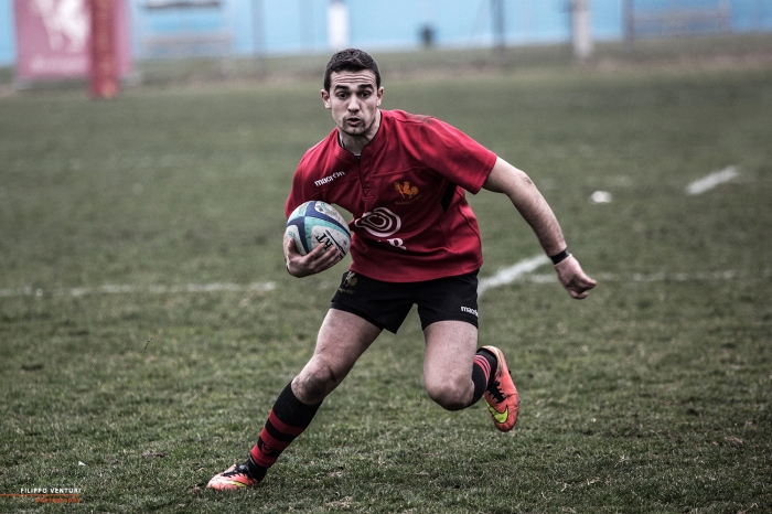 Rugby photographs, 23