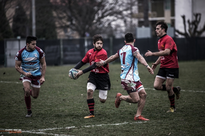 Rugby photographs, 28
