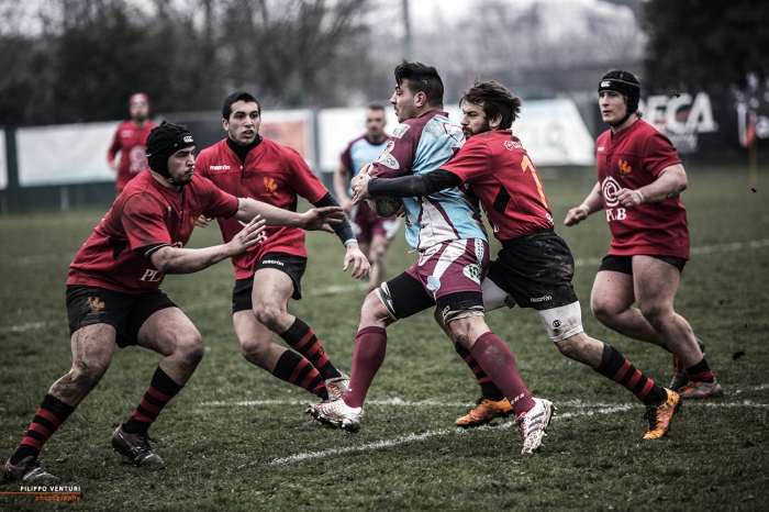 Rugby photographs, 30