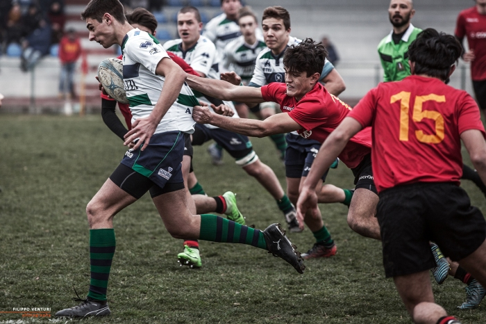 Photo Rugby 3