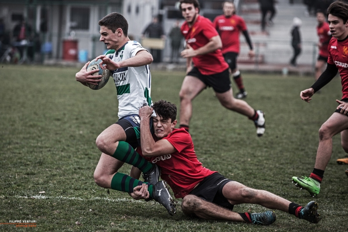 Photo Rugby 4