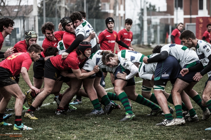 Photo Rugby 5