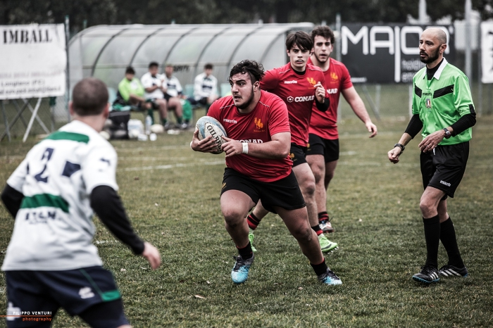 Photo Rugby 8