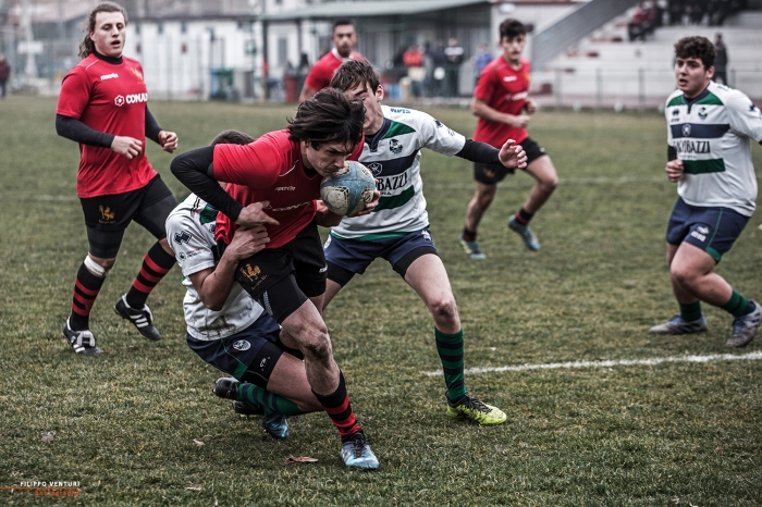 Photo Rugby 9