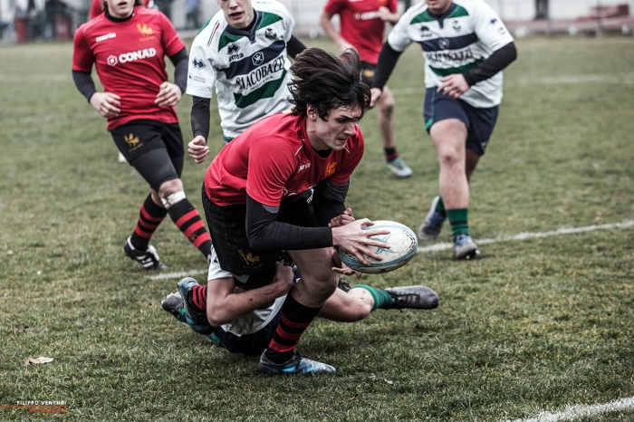 Photo Rugby 10
