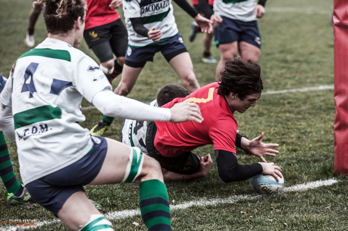 Photo Rugby 11