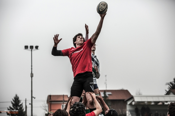 Photo Rugby 12