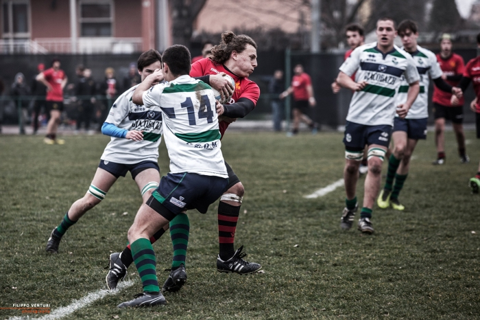 Photo Rugby 13