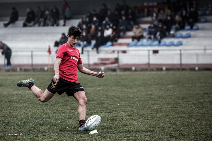 Photo Rugby 14