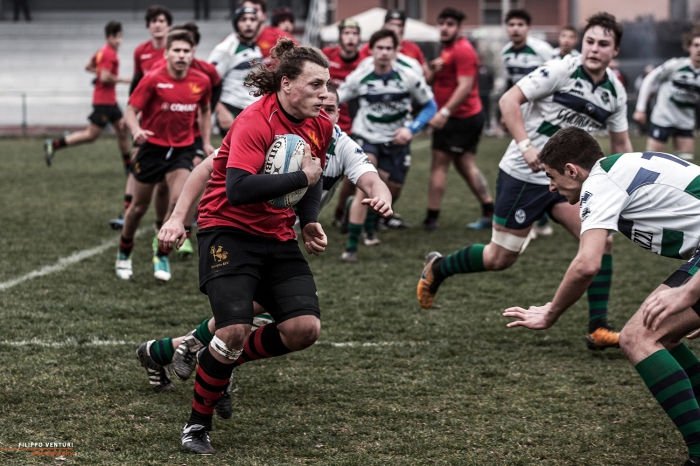 Photo Rugby 15