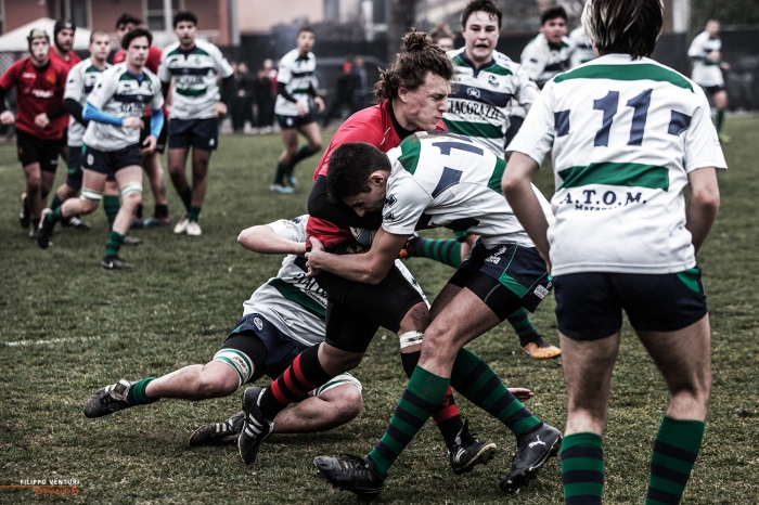 Photo Rugby 16