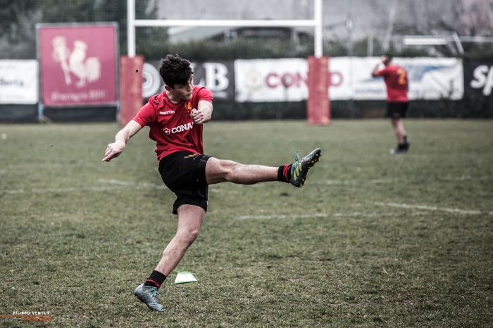Photo Rugby 19