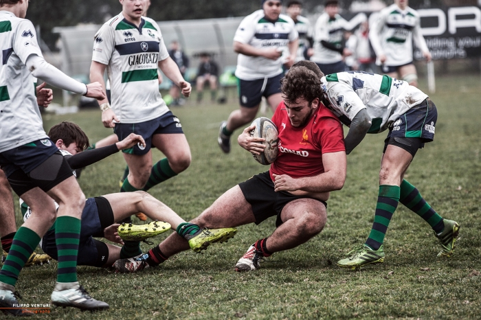 Photo Rugby 21