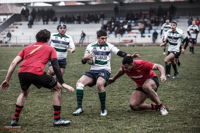 Photo Rugby 22