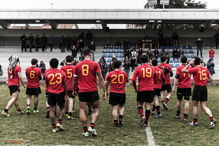 Photo Rugby 24