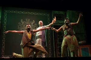 Teatro Europeo Plautino – Anfitrione