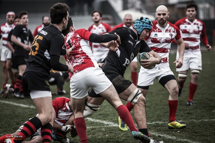 Rugby photo, 2