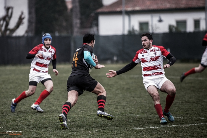 Rugby photo, 22