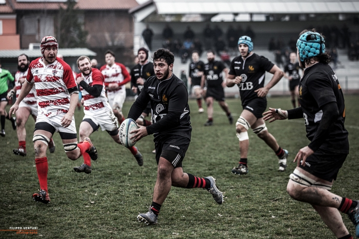 Rugby photo, 27